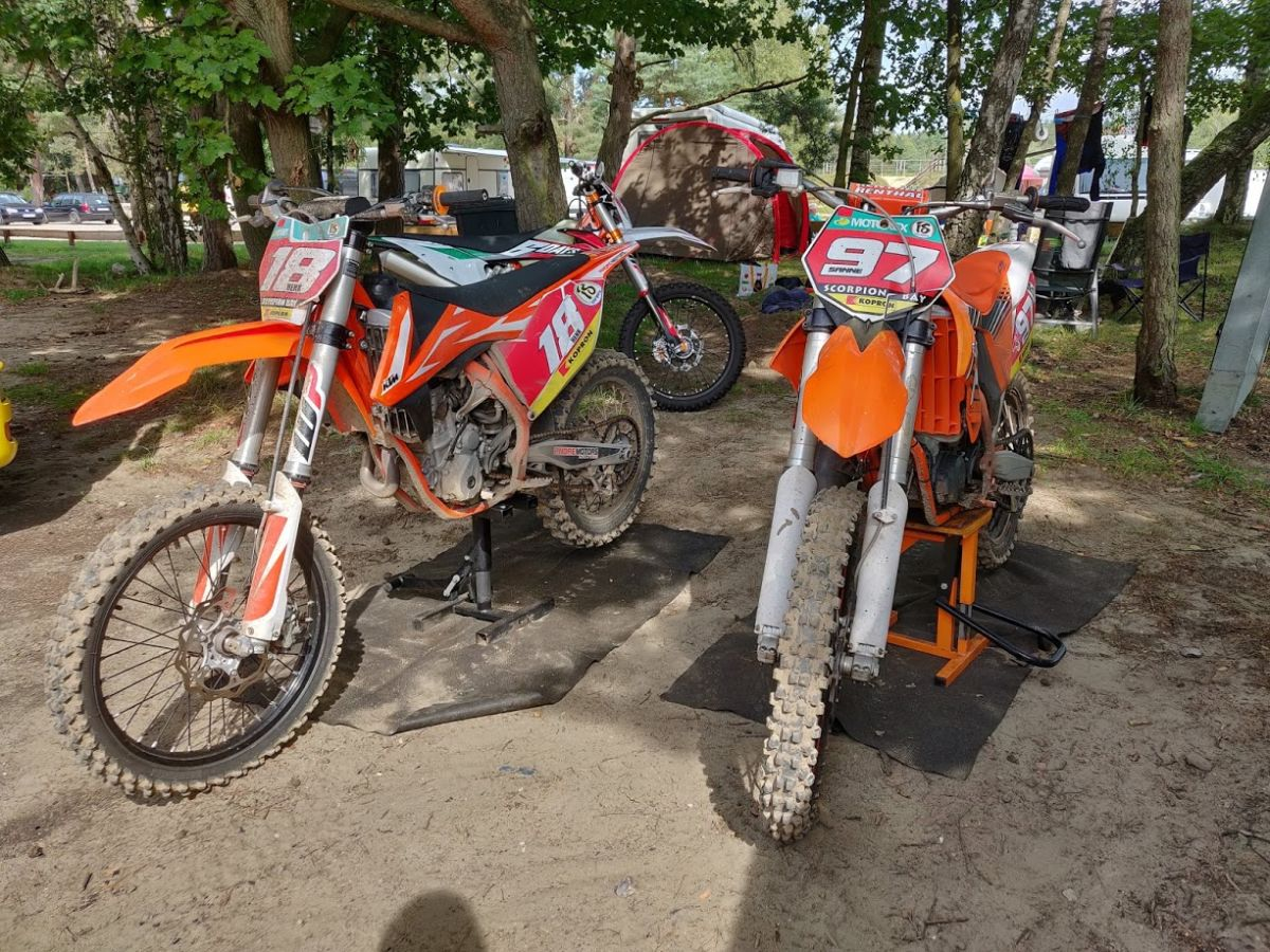 Classic Offroad Tours hoopepark2019